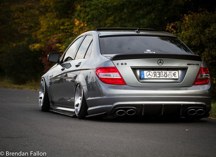 Why are AMGs and Mercs in general so cheap 2nd hand? - Page 2