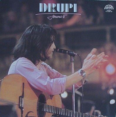 Drupi - LP Sereno é