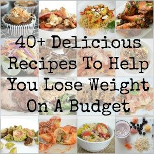 40+ Delicious Low Calorie Recipes to Kickstart Your New Years Diet