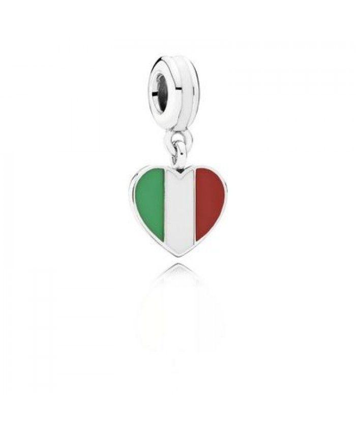 http://www.pandoracharmsblackfriday.com/Pandora-Travel-Charms-Italy-Heart-Flag,-Green,-White-and-Red-Enamel.htm