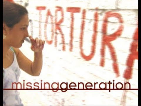 Recommend using first 10 min in class.  ▶ Missing Generation - 52min Documentary - YouTube