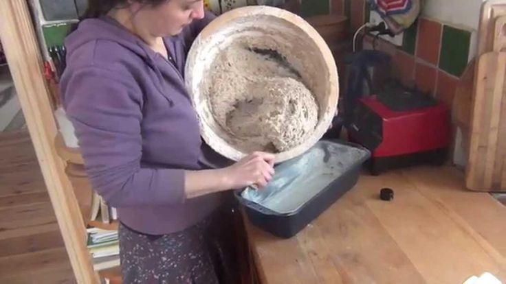 Pečeme chleba