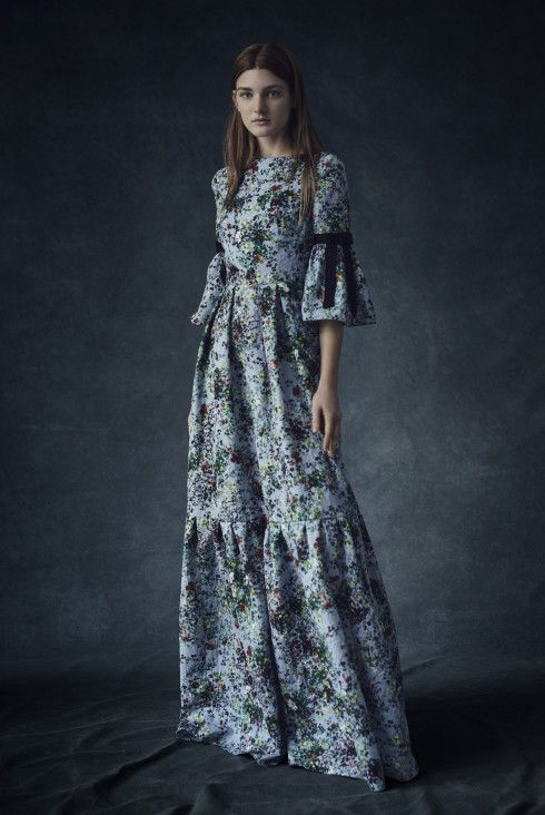 PRE-FALL PORTRAIT - Mark D. Sikes: Chic People, Glamorous Places, Stylish Things