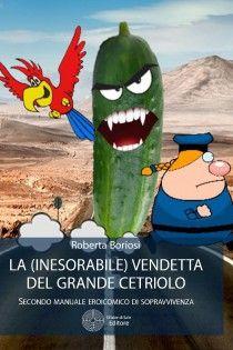 VENDETTA CETRIOLO FRONTE