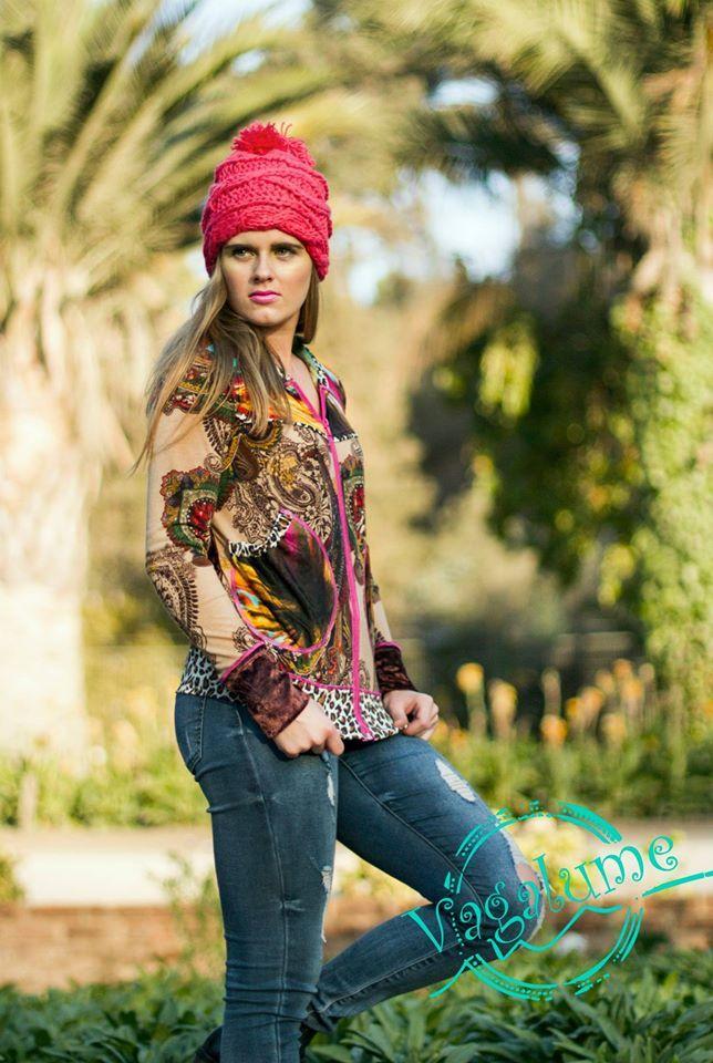 VAGALUME TIENDA + color = tu otoño alegre!