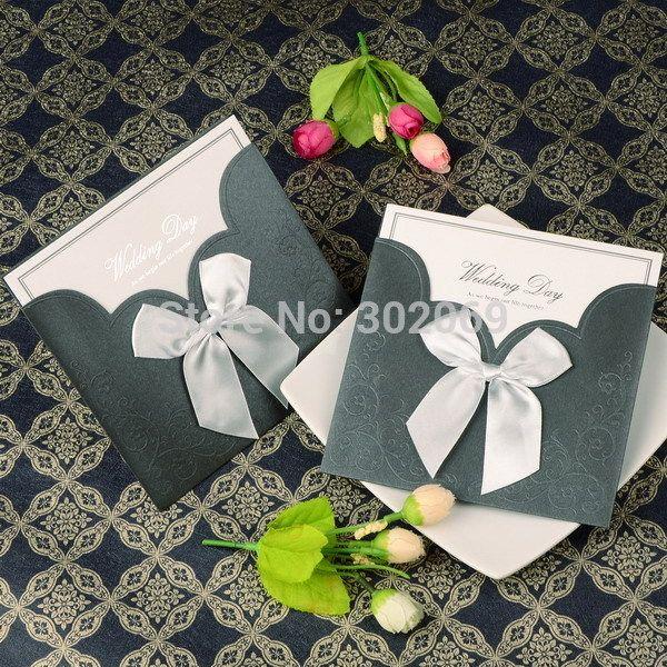 New design wedding invitation card, greeting card(CZ-520)