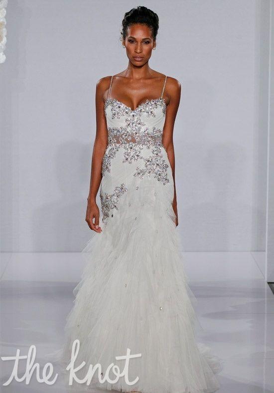 6511 wedding dress - Lillian West: Spring/Summer 2018