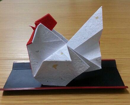 Origami ATC 交換会 2016年11月 静岡 その1 の画像|折り紙の楽しみ