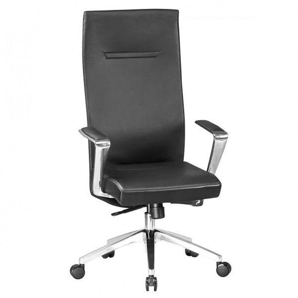 kontorstol til store mennesker