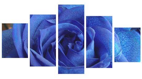 Mavi Gül - KARAHAN ÇERÇEVE & RESİM , Canvas Baskı Ve Kabartmalı Tablo Mağazası  https://www.karahanresim.com/tablo/247/mavi-gul.html