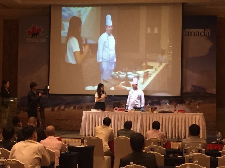 Canada Beef Branding Series Asia March 2015 Social Media