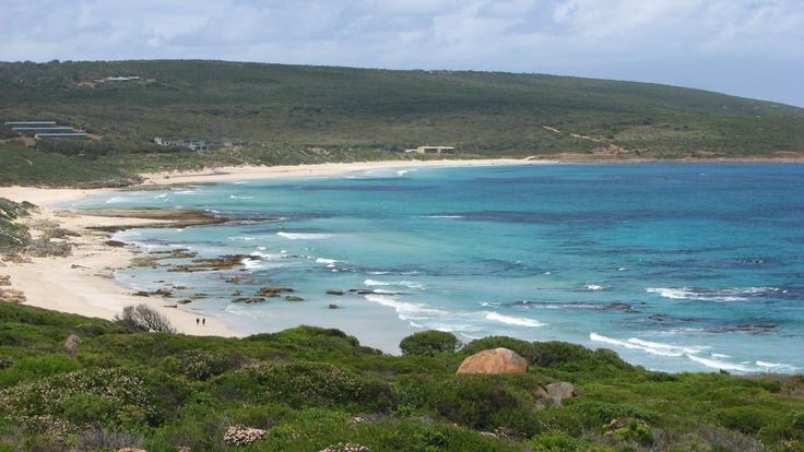 Smith's beach, near Margaret River, Western #Australia, almost deserted! #travel #margaretriver
