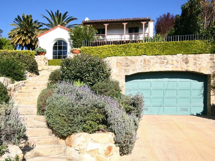 Best 25 santa barbara rentals ideas on pinterest santa for Vacation homes santa barbara