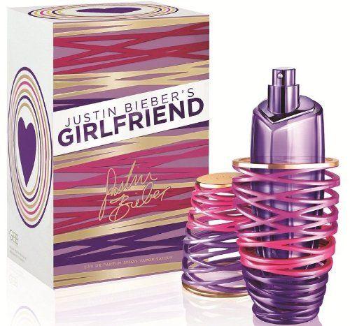 This smells so good!! Justin Bieber's Girlfriend Eau De Parfum 3.4 Oz Spray, http://www.amazon.com/dp/9788073840/ref=cm_sw_r_pi_awdm_28bHsb17S0CJ7