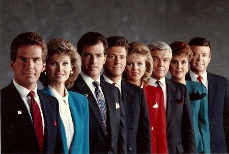 Article: BLAST FROM THE PAST. The '80s KOCO Channel 5 newscast team... where are they now??