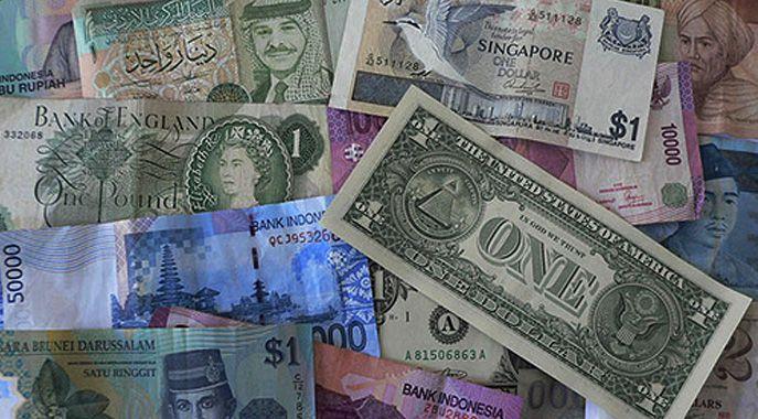 Sejarah Pedagang Uang Bernama Bank - Yahudi Khazar (Yajuj & Majuj) mendominasi perekonomian dunia dengan perusahaan swasta yang dihimpunnya.