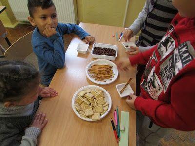 Játékos tanulás és kreativitás: Vendégségben Egyes Eleknél és társainál