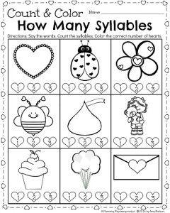 Best 25+ Math worksheets for kindergarten ideas on