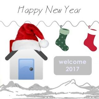 Happy New Year [2016 Round-up]