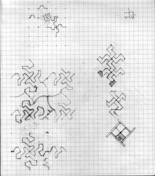 M.C. Escher — Life and Work