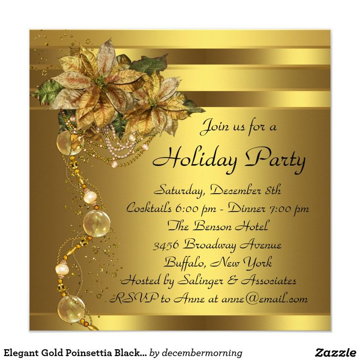 56 best Christmas Party Invitations images on Pinterest | Flyers ...