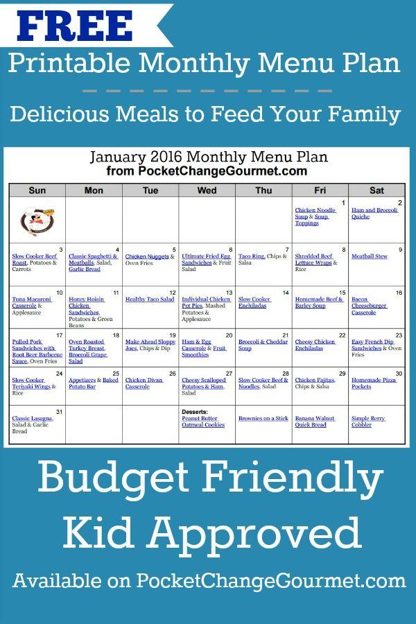 Best MomS Bistro  Month Of Meals  Monthofmeals  Budget
