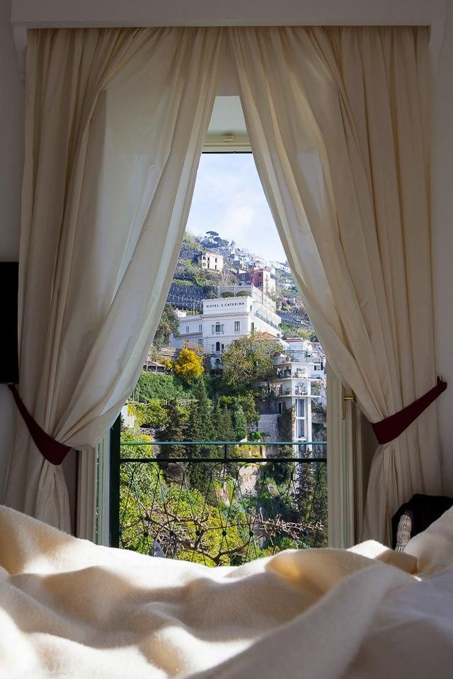 Now $444 (Was $̶4̶7̶2̶) on TripAdvisor: Santa Caterina Hotel, Amalfi. See traveler reviews, 1,258 candid photos, and great deals for Santa Caterina Hotel, ranked #1 of 29 hotels in Amalfi and rated 5 of 5 at TripAdvisor.