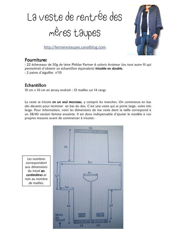 La veste de rentrée des mères taupes .pdf - Fichier PDF