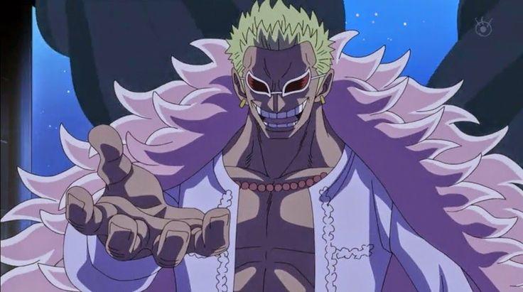One Piece English Stream