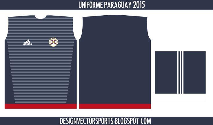 http://designvectorsports.blogspot.com/2017/02/uniforme-de-paraguay-adidas-para-copa.html