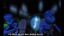Eiffel 65 - Blue (Da Ba Dee) (Original Video with subtitles) - YouTube