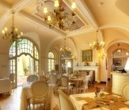 Casa Labia - Eat Out