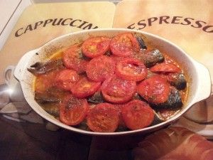 Fish a la spetsiota