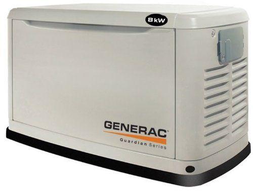 Natural Gas Generators Tampa