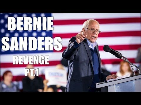 BERNIE SANDERS REVENGE PT.1 - YouTube Published on Aug 2, 2016 BERNIE SANDERS REVENGE COMING SOON This went over most heads. FROM Billy Vance Bernie Sanders is such a freggin genius. So get this: By the way he worked the procedural rules at the DNC — he gave Clinton the nomination WITHOUT EVER giving up his Delegates (over 1,800) — OR technically even conceding the race. Should Hillary Clinton go down from any given scandal*** and/or should she become too unpalatable/risky to elect…