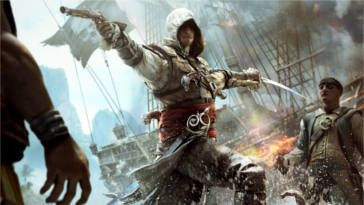 FREE Assassin's Creed IV: Black Flag PC Game Download on http://www.canadafreebies.ca/