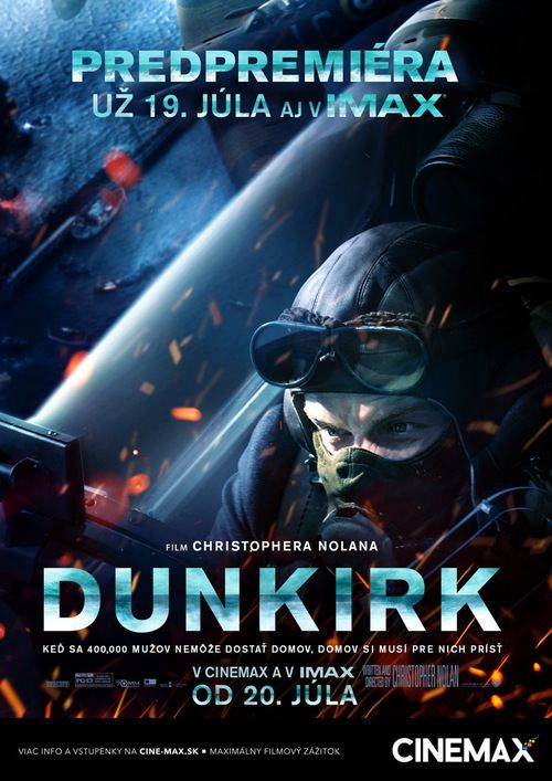 Watch Dunkirk Full-Movie
