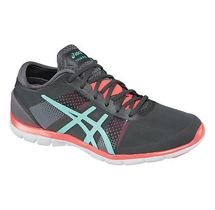 Womens ASICS GEL-Fit Nova Cross Training Shoe