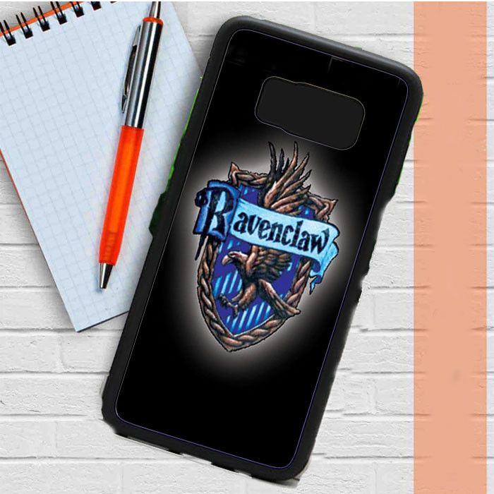 Ravenclaw Logo Harry Potter Samsung Galaxy S8 Plus Case Casefreed
