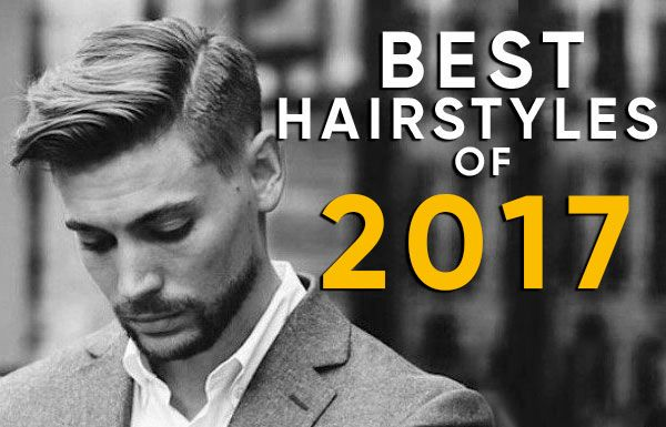 men hairstyle 2017 undercut fade modern pompadour comb over haircut medium long short