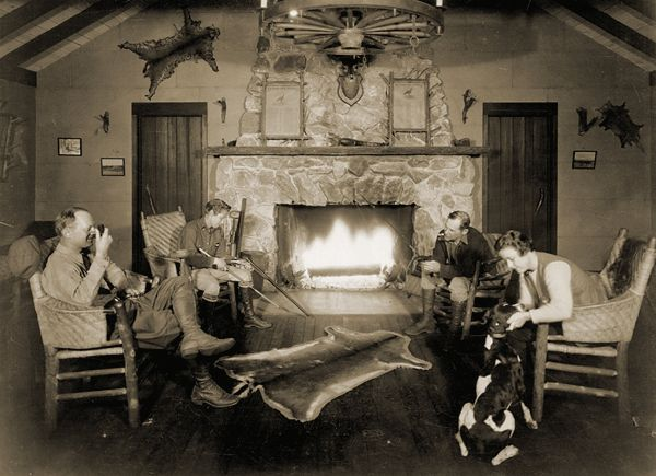 10 best images about hunting lodge on pinterest