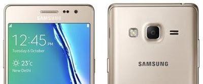 Samsung Z4 sudah mendapatkan Sertifikat dari FCC mengindikasikan smartphone Generasi Penerus Samsung Z3 akan segera dirilis