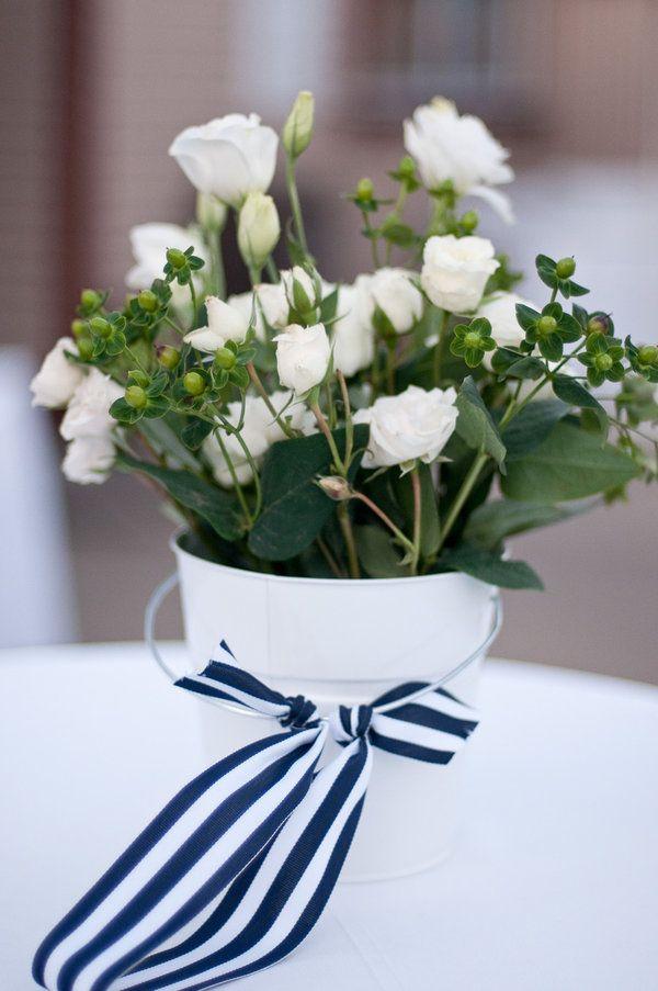 145 best centerpieces images on pinterest floral arrangements ocean edge resort wedding by lauren methia photography mightylinksfo Gallery