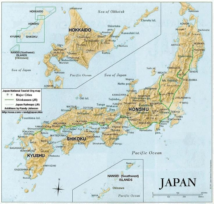 9 best Railway Subway Train Maps images on Pinterest Train map - best of world map with japan