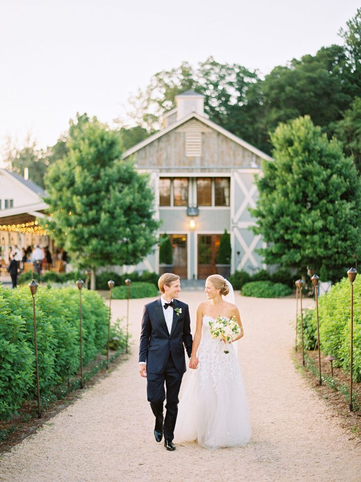 Love and Lemons Pippin Hill, Virginia Wedding Venue