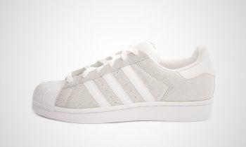 adidas - Superstar W (silber / weiß)