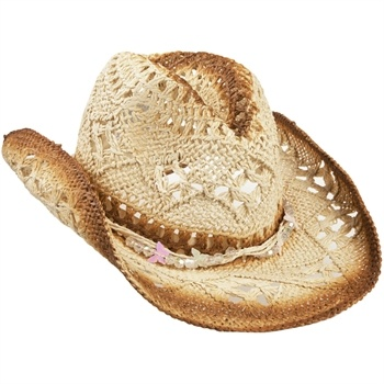 Cowgirl hat!!! i need one for summertime!