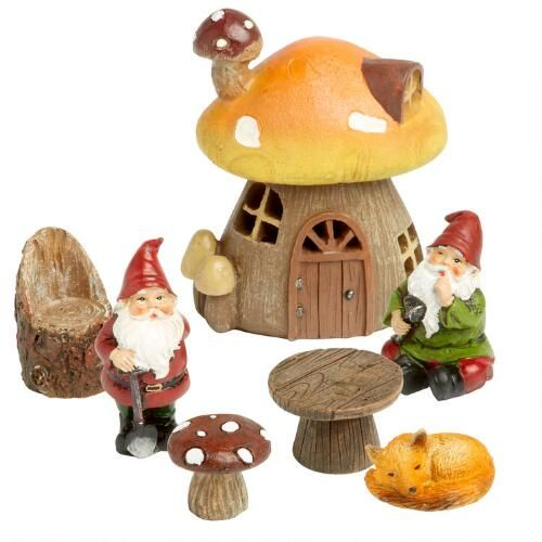 Gnome In Garden: 25+ Best Hanging With My Gnomies Images By Heather