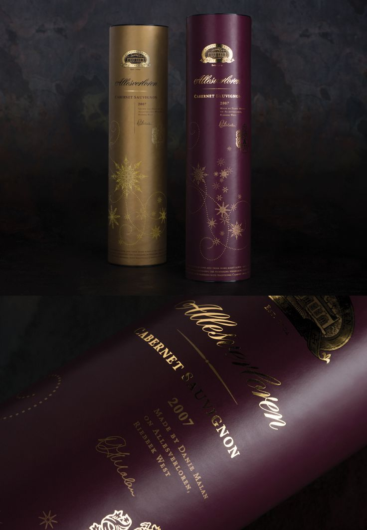 Allesverloeren Wine Gift Boxes
