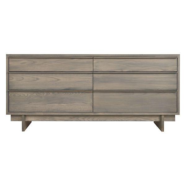 Anton Dressers Modern Dressers Modern Bedroom Furniture